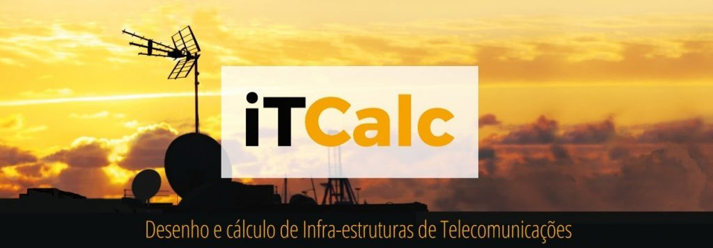 iTCalc, developed by Televés