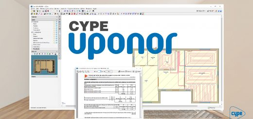 CYPE Uponor