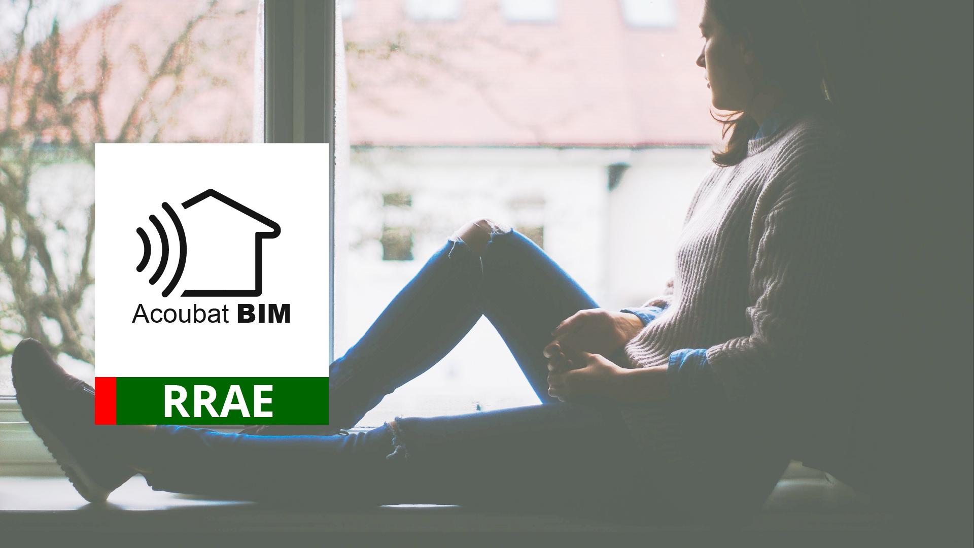 AcoubatBIM by CYPE incorpora o Regulamento dos Requisitos Acústicos dos Edificios (RRAE) de Portugal