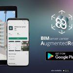 BIMserver.center lanza su app de Realidad Aumentada para Android