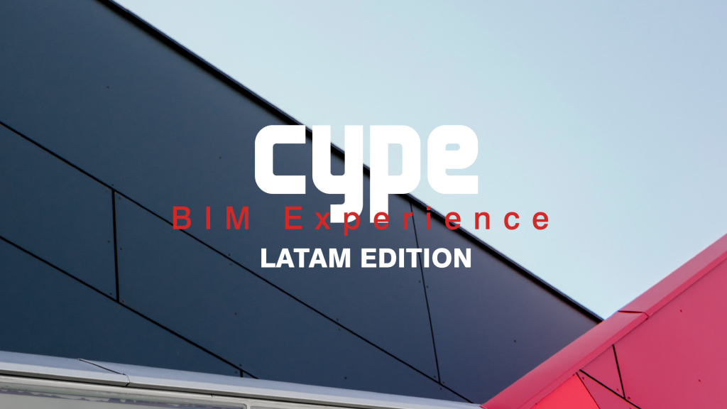 En este artículo vamos a detallar en orden cronológico qué disciplinas y qué software se han utilizado durante el CYPE BIM Experience - LATAM Edition