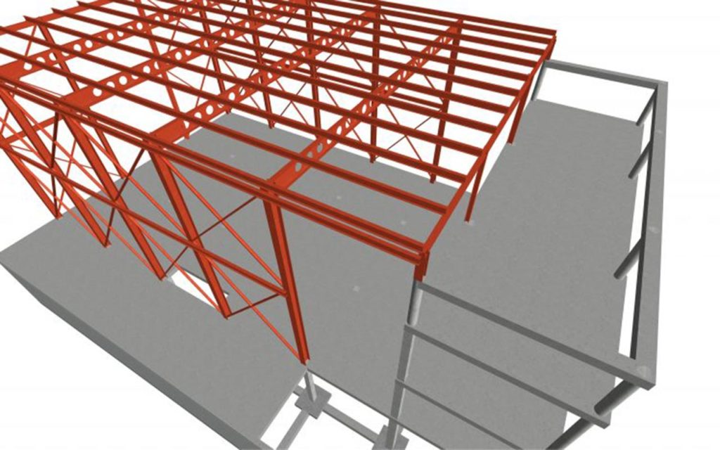 10.integration_steel_structures_cype_3d_cypecad