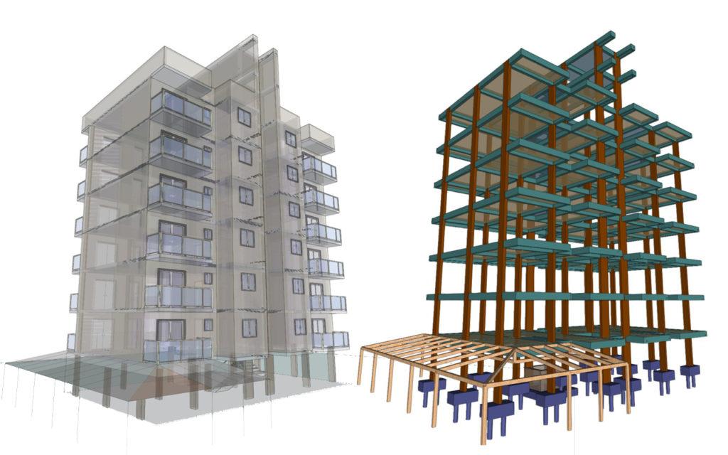 Buenas prácticas para proyectos estructurales
