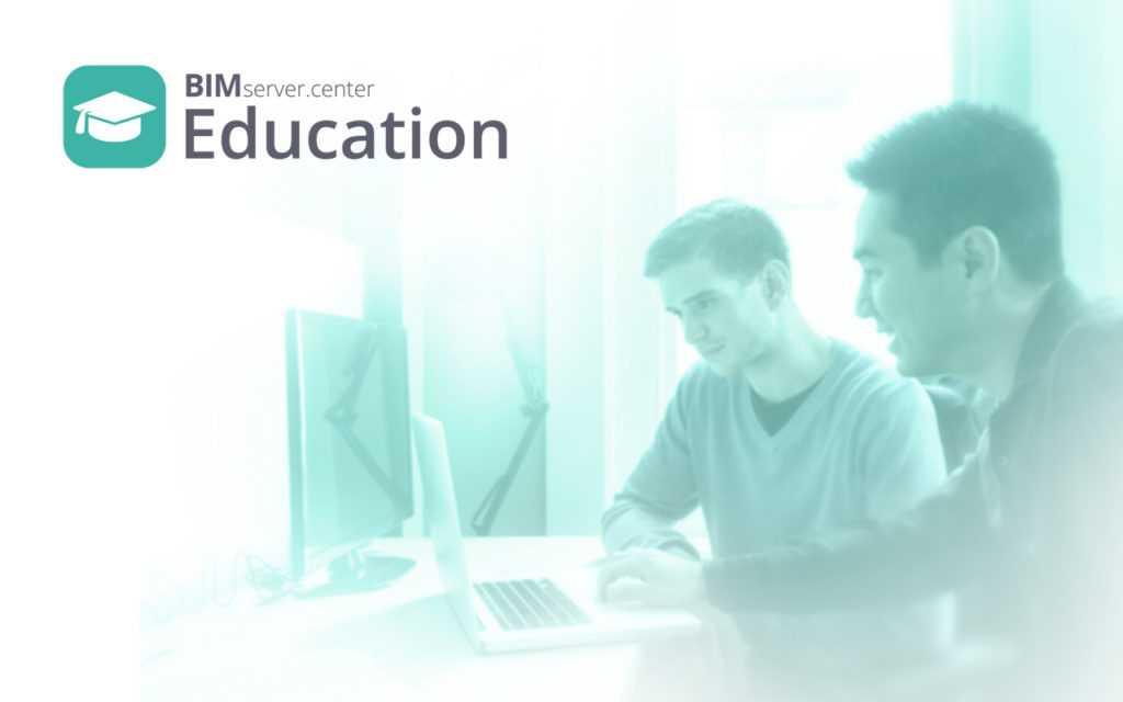 BIMserver.center Education