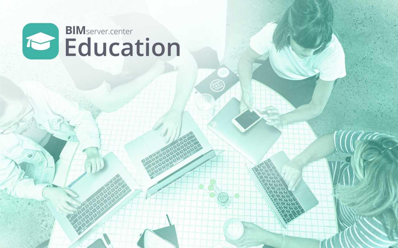 BIMserver.center Education_2